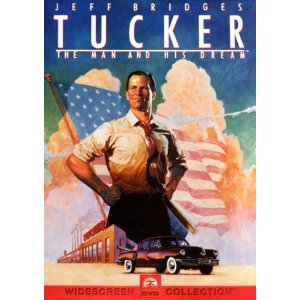Film Tucker - a man and his dream
