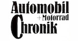 Logo Automobil- und Motorrad-Chronik
