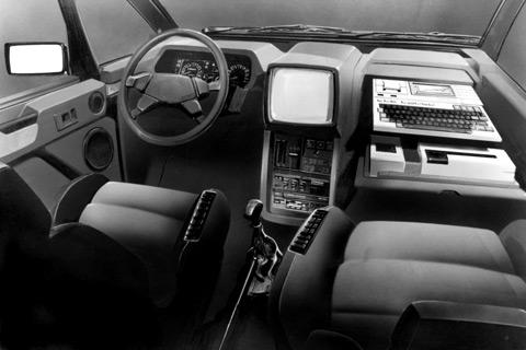 Der Renault Espace als mobiles Chefbüro (Oldtimer-Blogartikel vom ...