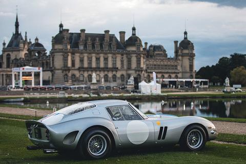 Wieder Das Teuerste Auto Der Welt Ferrari 250 Gto Für über Eur 60 Millionen Verkauft Oldtimer Blogartikel Vom 06 06 2018 Zwischengas