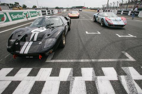 Le Mans 66 Eine Zweite Sicht Zum Film Oldtimer Blogartikel Vom 22 11 2019 Zwischengas