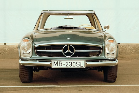 Mercedes Benz Sl For Sale South Africa