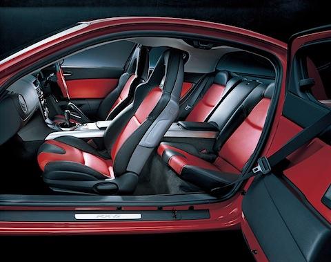 Klassikerperlen der Zukunft - Mazda RX-8 (Oldtimer-Blogartikel vom ...