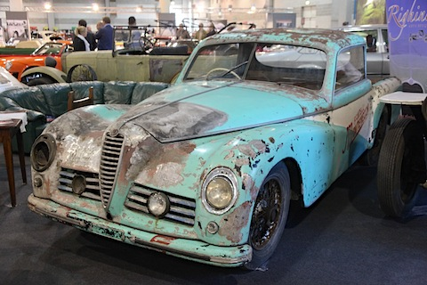 Classic Cars Padua