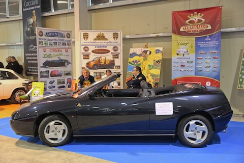 Fiat Coupé Spider 1995