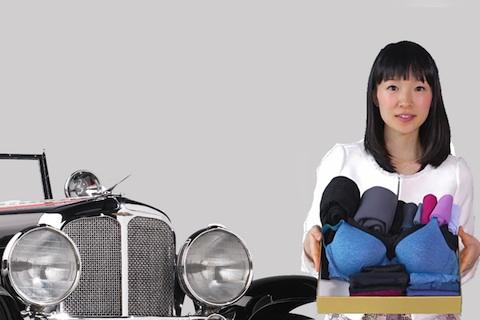 marie kondo und warum sie beim oldtimer nicht recht hat oldtimer blogartikel vom. Black Bedroom Furniture Sets. Home Design Ideas