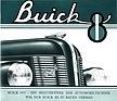 Buick Eight - Faltbroschüre (1937) (1937)