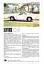 Lotus Elan S4 (1971) - Specification Sheet / Technische Daten (1971)