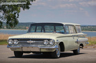 Chevrolet Nomad Station Wagon (1960)