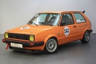 VW Golf II GLPpro (1984)