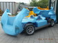 Bild 9/0: Interclassic Spyder (1999)