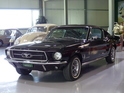 Ford Mustang GT390 V8 (1967)