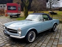 Mercedes-Benz 280SL Pagode (1968): 1A Restaurierung - angeboten durch Cargold Collection