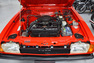 Bild 9/0: Ford Capri 2.3 S Turbo May (1977)