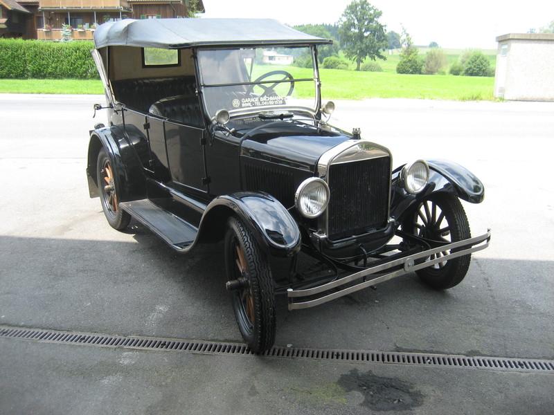 ford modell t 1926 oldtimer kaufen zwischengas. Black Bedroom Furniture Sets. Home Design Ideas