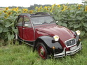 Citroen 2C6 (1987): Citroen 2CV6 Charleston - angeboten durch Garage Ochsner
