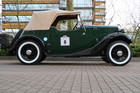 Morris Eight (1936): Morris eight 2-seater Roadster - angeboten durch Claus Mirbach Hamburg