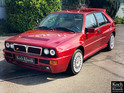 Lancia Delta Integrale EVO 2 Dealers Collection 1 0f 177 (1995)