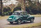 Morris Minor Converttible (1956): Morris Minor Cabrio - angeboten durch Claus Mirbach Hamburg