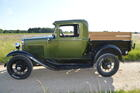 Ford (USA) A (1930): Ford Modell A Pickup