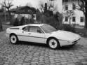 BMW M1 (1980): original 15.080 km 1. Hand - angeboten durch Cargold Beuerberg-Collection