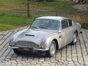 Aston Martin DB6 (1966): Aston Martin DB6, original LHD, 5-Gang ZF Getriebe - angeboten durch Cargold Collection