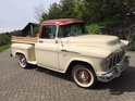 Chevrolet Pickup Trademaster 3100 (1956)