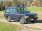 Bild 2/0: Range Rover 3.5 Injection Classic (1992)
