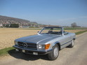 Mercedes-Benz 280 SL (1980)