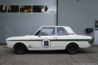 Ford Cortina Lotus MK2 (1968)