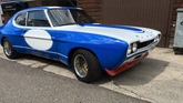 Ford Capri 2600 RS (1971)