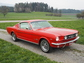 Bild 2/0: Ford Mustang Fastback (A-Code) (1965)