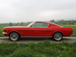 Bild 7/0: Ford Mustang Fastback (A-Code) (1965)