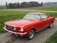 Bild 1/0: Ford Mustang Fastback (A-Code) (1965)