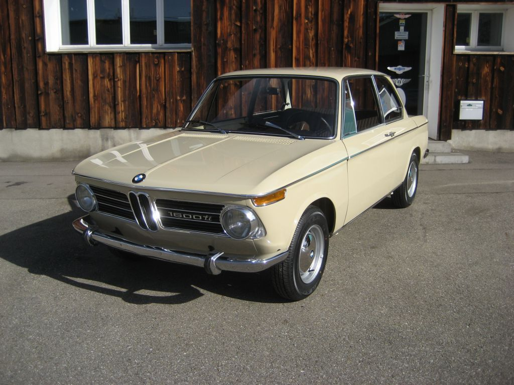 bmw 1600 ti 1968 oldtimer kaufen zwischengas. Black Bedroom Furniture Sets. Home Design Ideas