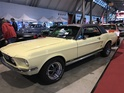 Ford (USA) Mustang GTA 390 Big Block (1967): Komplett restauriert