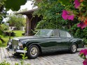 Bentley S3 Contineltal Flying Spur (1963): Bentley S3 Continental Flying Spur - angeboten durch Cargold Beuerberg-Collection