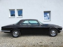 Jaguar Daimler sovereign 2 door coupe (1976)
