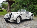 BMW 328 Roadster (1937): BMW 328 Roadster - angeboten durch Cargold Beuerberg-Collection