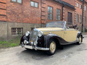 Mercedes-Benz 170 S Cabriolet A (1950): 170 S Cabriolet A