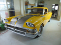 Ford Ranchero (1958): ältere Frame off  Restauration - angeboten durch Oldie Collection GmbH