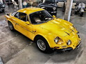 Alpine A110 1600 S VB (1972)