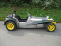 Lotus Seven Caterham 7 (1989)