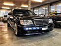 Mercedes-Benz S 500 6.0 AMG (W140) (1994): kompletter Beschrieb unter www.youngtimervision.ch - angeboten durch youngtimervision.ch