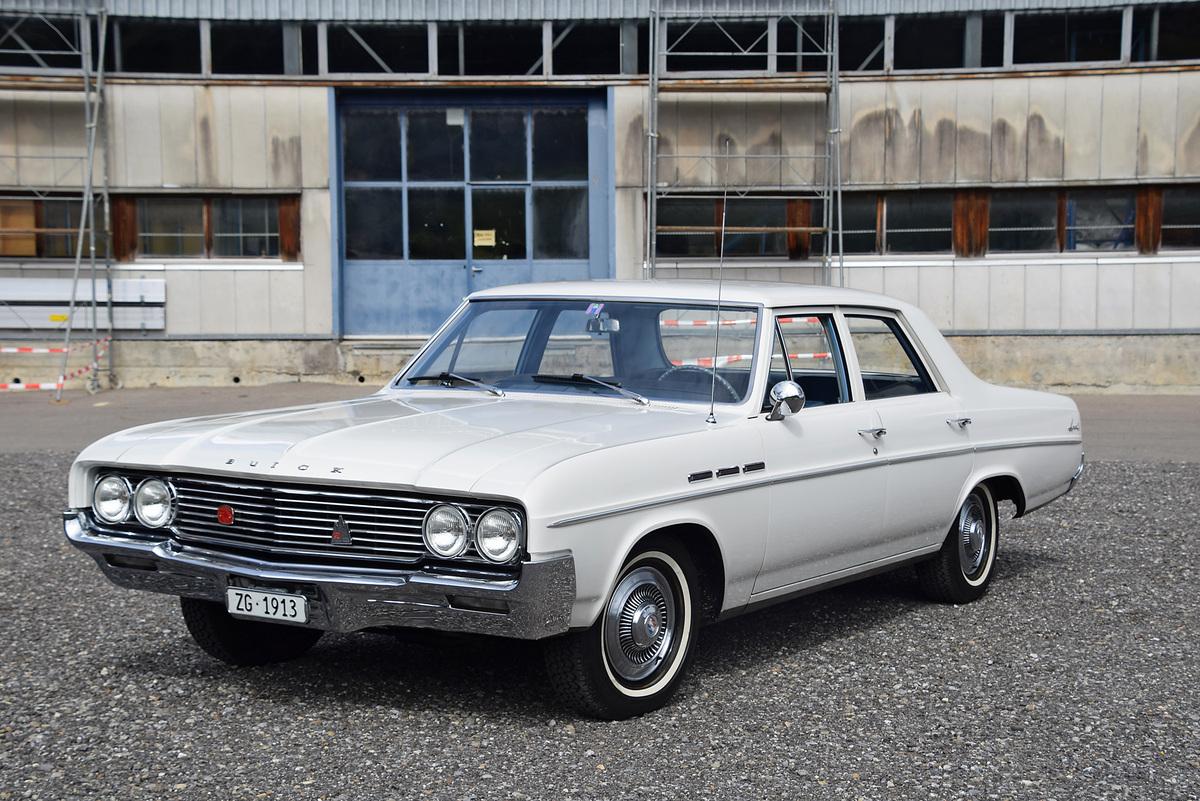 Beste 1964 Buick Riviera Radkappen Zeitgenössisch - Elektrische ...