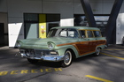 Ford Country Squire Station Wagon (1957)