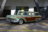 Bild 2/0: Ford Country Squire (1957)