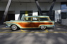 Bild 3/0: Ford Country Squire (1957)