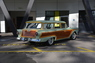 Bild 5/0: Ford Country Squire (1957)