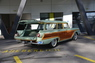 Bild 6/0: Ford Country Squire (1957)